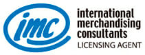 International Merchandising Consultants – Agente de Licencias Logo