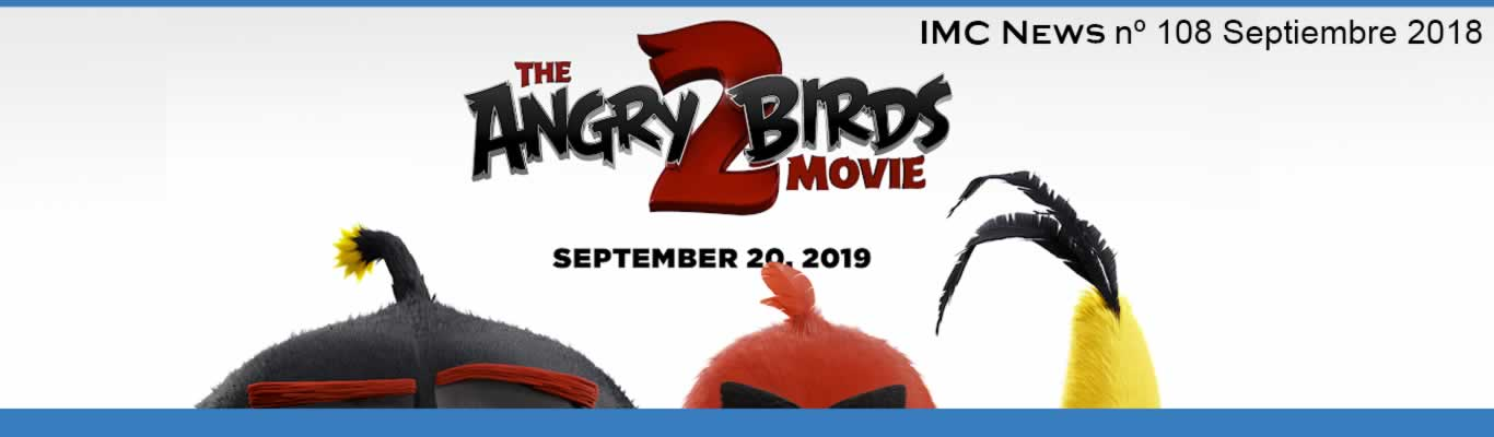 4-Angry Birds
