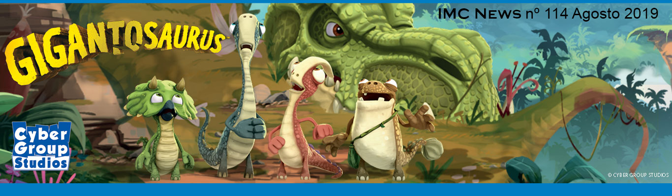 4-Gigantosaurus